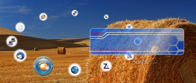 SliderDock Screenshot 2