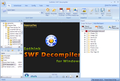 Sothink SWF Decompiler 2