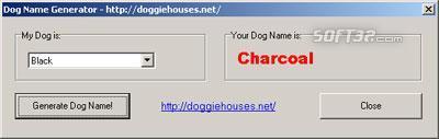 Dog Name Generator Screenshot 2