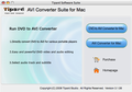 Tipard AVI Converter Suite for Mac 1