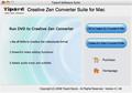 Tipard CreativeZenConverterSuitefor Mac 1
