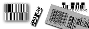 GS1 DataBar Fontware Screenshot 2