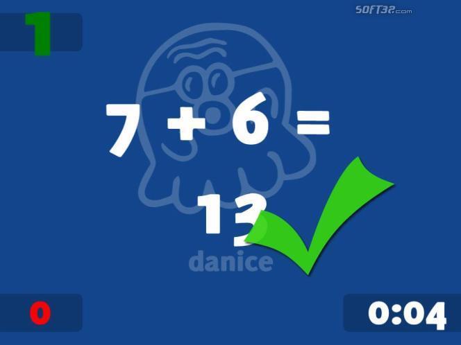 King of Math Screenshot 3