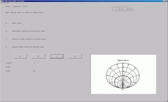 Ham Radio License Complete Screenshot