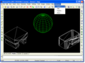 3DS Export for Bricscad 1