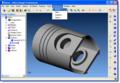 DWG Export for Alibre Design 1