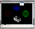 OBJ Export for AutoCAD 1