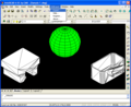 OBJ Export for IntelliCAD 1