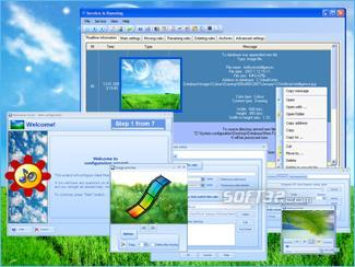 MP3 File Organizer Screenshot 2