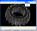 VTK Import for Bricscad 1
