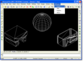SKP Export for Bricscad 1