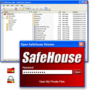 SafeHouse Explorer USB Disk Encryption 1