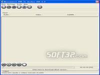 Neoconvert DVD To AVI Screenshot 3