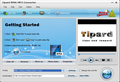 Tipard WMA MP3 Converter 1