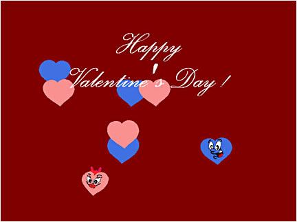 Happy Note! Valentine Screenshot 2