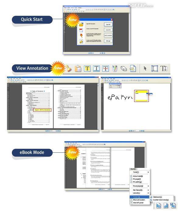 PDF-Pro Screenshot 2
