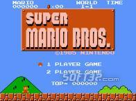Super Mario Bros. Screensaver Screenshot 2