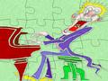 Pianist Puzzle HN 1