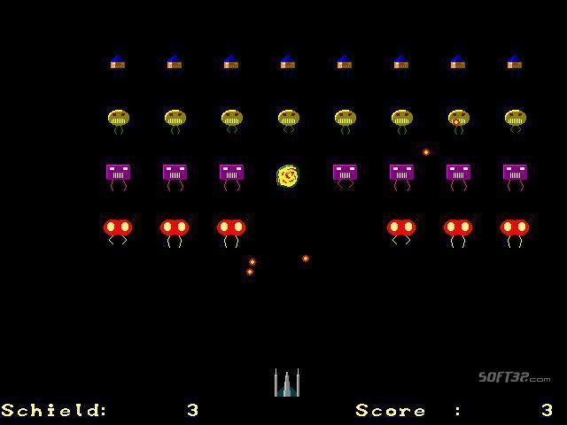 Invaderers Screenshot 3
