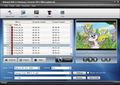 Nidesoft DVD to Samsung Converter 1