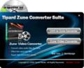 Tipard Zune Converter Suite 2