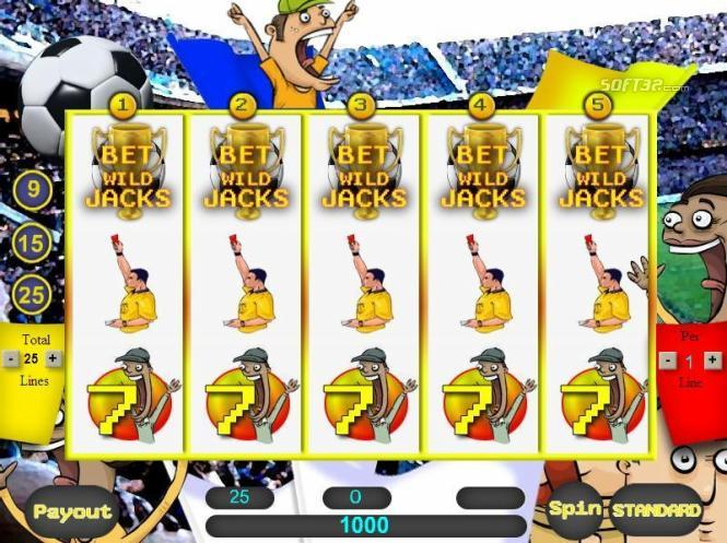 All Star Slots Screenshot 3