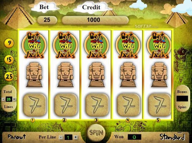 Maya Slots Screenshot 3
