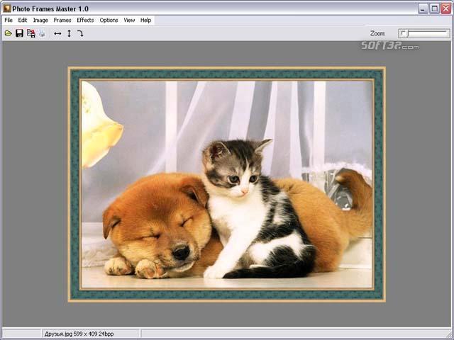 Photo Frames Master Screenshot 3
