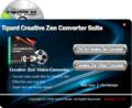 Tipard Creative Zen Converter Suite 2