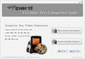 Tipard Creative Zen Converter Suite 1