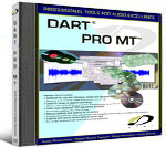 DART PRO MT Screenshot 1