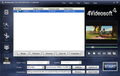 4Videosoft Sony XPERIA Video Converter 1