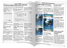 BatchXSLT for InDesign (OS X) Screenshot