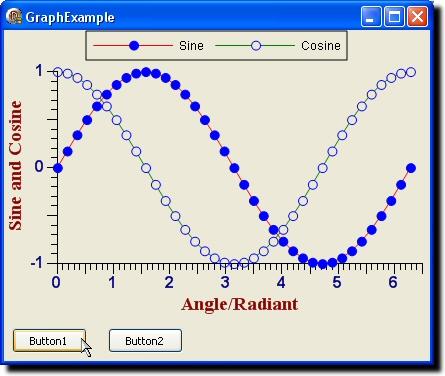 Rt-Science Tools2D for Visual Studio Screenshot 1
