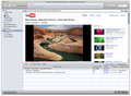 FLV Player for Mac 1