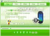Video to PSP Converter Lite Screenshot