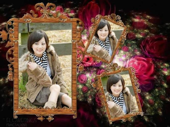 Photo Collage Master Screenshot 2