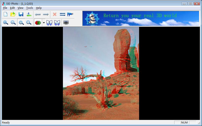 i3D Photo Screenshot 1