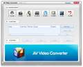 AV Video Converter 1