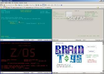 z/Scope SDK Screenshot 3