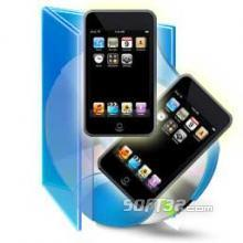 Tutu iPod Touch Video Converter Screenshot 3
