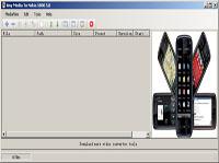 Any Media To Nokia 5800 Screenshot