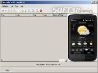 Any Media To HTC Touch HD Screenshot 3