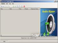 Aceconvert Audio Ripper Screenshot 3