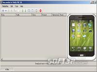 Any Media To MeiZu M8 Screenshot 3