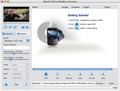 iMacsoft DVD to BlackBerry Converter for Mac 1