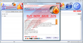 MediaSanta Burner 1