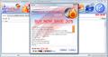 MediaSanta DVD Burner 1