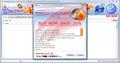 MediaSanta Music CD Burner 1