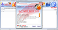 MediaSanta VCD Burner 1